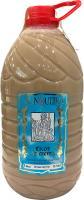 Licor de Crema Axunqueira 3 Litros