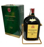 Buchanan's DeLuxe 12 Year Reserve 4.5 Liters
