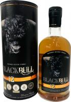 Black Bulll 12 Year Old 50% Vol.