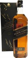 Johnnie Walker Black Label Reserve 12 Year 1 Litre