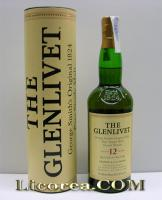 The Glenlivet 12 Year Reserve (Speyside)