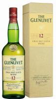 The Glenlivet Reserva 12 Años 1 Litro (Speyside)