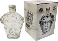 David Premium Luxury Gin (Italy)