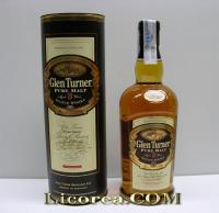 Glen Turner 8 Year Reserve (Highland)
