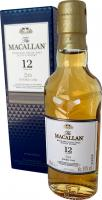Macallan Double Oak 12 Year Reserve 5 CL (Highland)