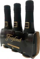 Freixenet Cordon Negro Tripack 20 CL