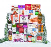Christmas Packs 7 Alcohol Free