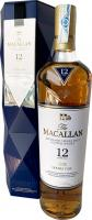 Macallan Double Cask 12 Year Xmas Edition 2019 (Highland)