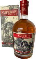 Emperor Mauritian Rum Sherry Finish