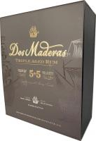 Ron Dos Maderas PX Tasting Experience (Caribbean-Jerez)
