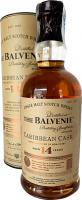 The Balvenie Caribbean Cask Reserva 14 Years Reserve (Highland)