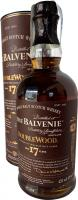 The Balvenie DoubleWood Reserva 17 Years Reserve (Highland)