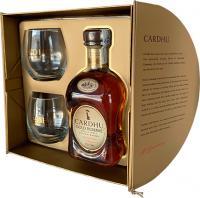 Cardhu Gold Reserve + 2 Glasses (Speyside)