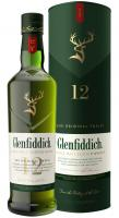 Glenfiddich Reserve 12 Years Old (Highland)