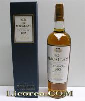 Macallan Elegancia, 1 Litro (Highland)