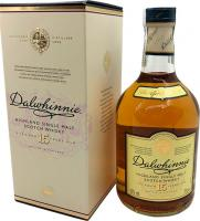 Dalwhinnie 15 Year Reserve (Highland)