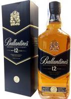 Ballantine's 12 Year Reserve