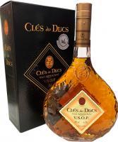 Armagnac Clés des Ducs V.S.O.P.