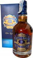Chivas Regal Reserva 18 Años