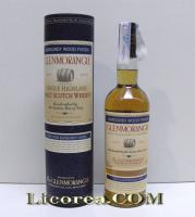 Glenmorangie Burgundy Wood Finish (Highland)