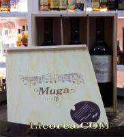 Muga Reserve Special Selection - 3 Bottles