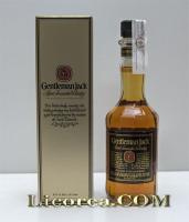 Jack Daniel's Gentleman Jack, 37.5 CL