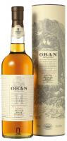 Oban 14 Year Reserve (Highland)