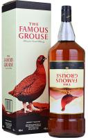 Famous Grouse 4.5 Litros