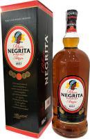 Ron Negrita 4.5 Litros