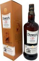 Dewar's Reserve 12 Years 1 Litre