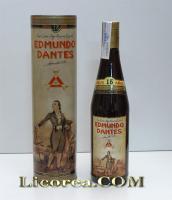 Edmundo Dantes Gran Reseva 15 Años (Cuba)