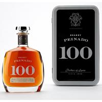 Peinado Solera 100 Years Old