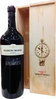 Ramon Bilbao Reserva 2012 5 Liter + Wooden Case