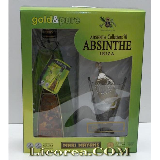 Absinthe Collectors 125 Aniversary