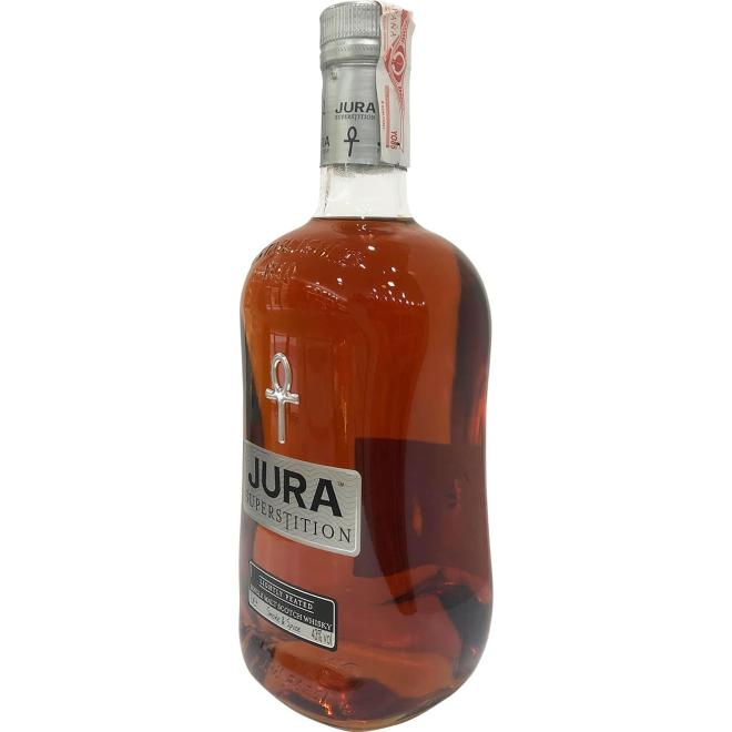 Isle of Jura Superstition 1 Liter (Jura)