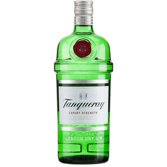 Tanqueray Strong 47.3%Vol 1 Litre