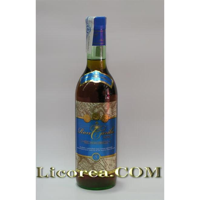 Caribbean Blue 5 Year Reserve (Dominican Republic)