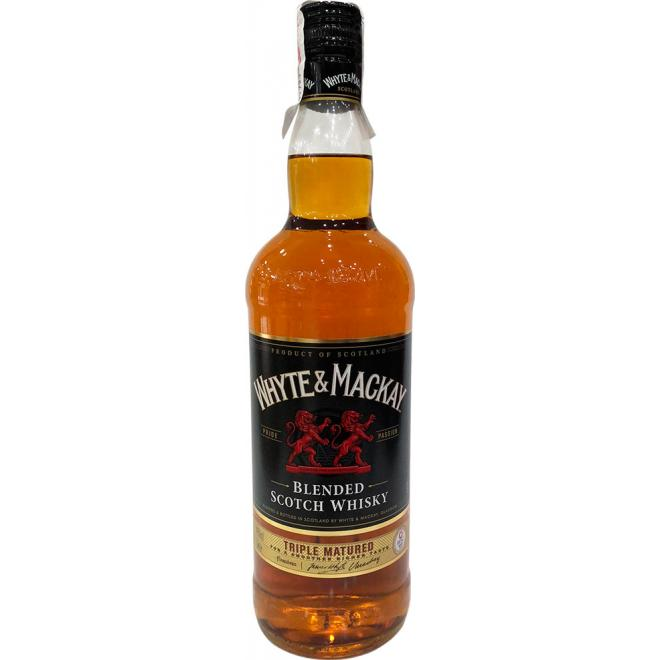 Whyte & Mackay Special 1 Liter