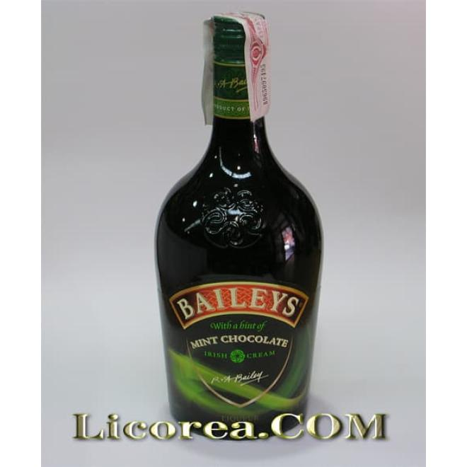 Baileys Mint Chocolate 1 Liter