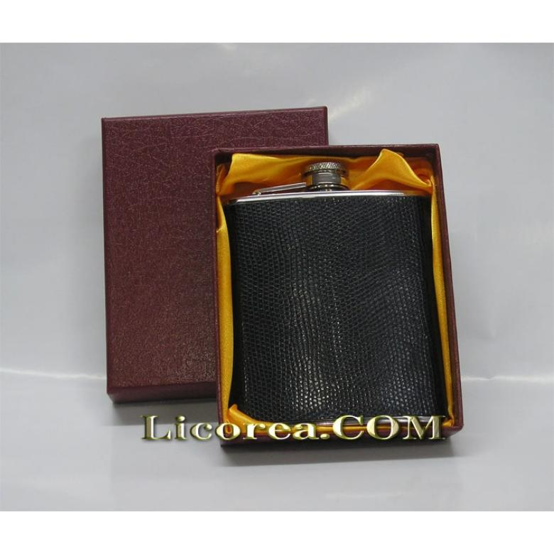 Stainless Steel Flask Mod. 1 - 20 CL