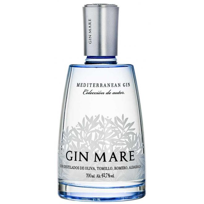 Gin Mare (Spain)