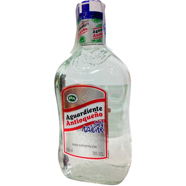 aguardiente  Aguardiente Antioqueno Senza Zucchero - Comprare Liquori ...
