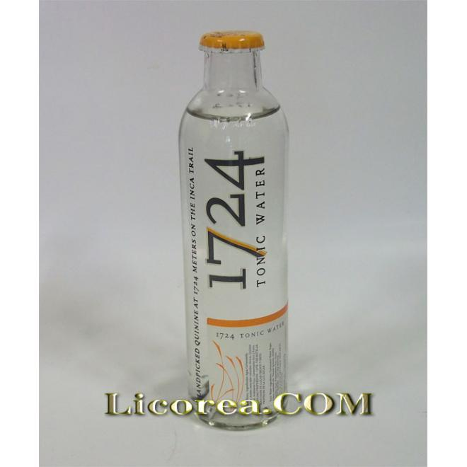 1724 Tonic Water 1.49EUR (24 Unidades) (Argentina)
