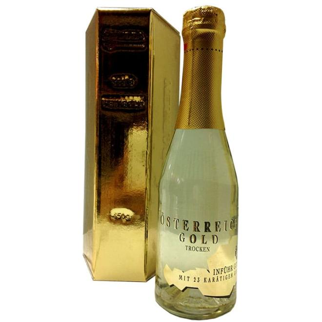 Austria Gold (With 23 Carat Gold) 20 CL