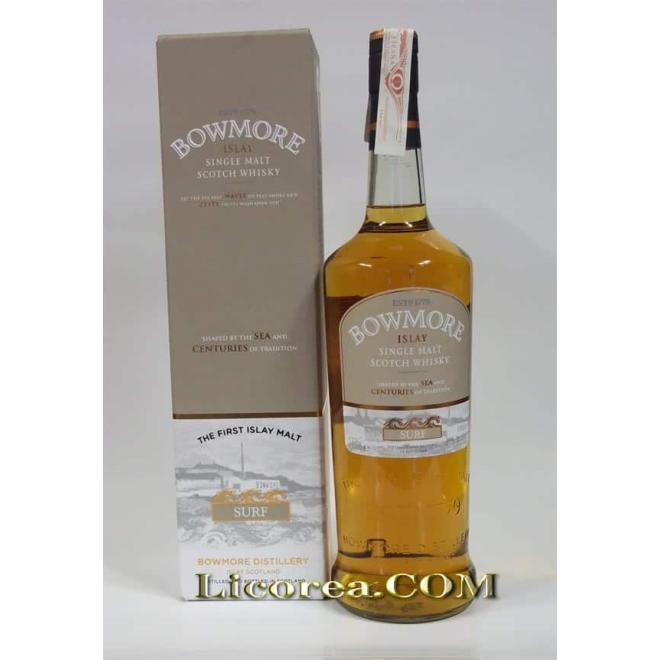 Bowmore Surf 1 Liter (Islay)