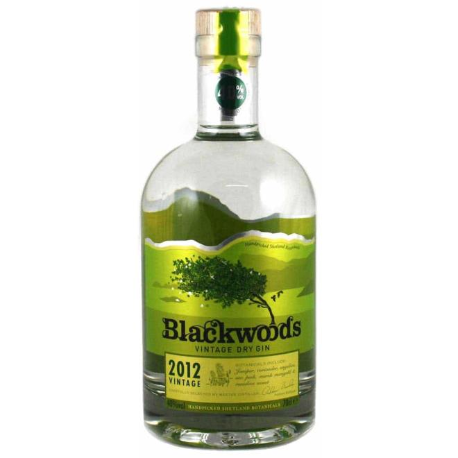Blackwood's Vintage 2012 (Scotland)