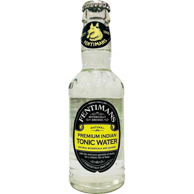 Fentimans 0.99 EUR 20 CL (24 Unidades)