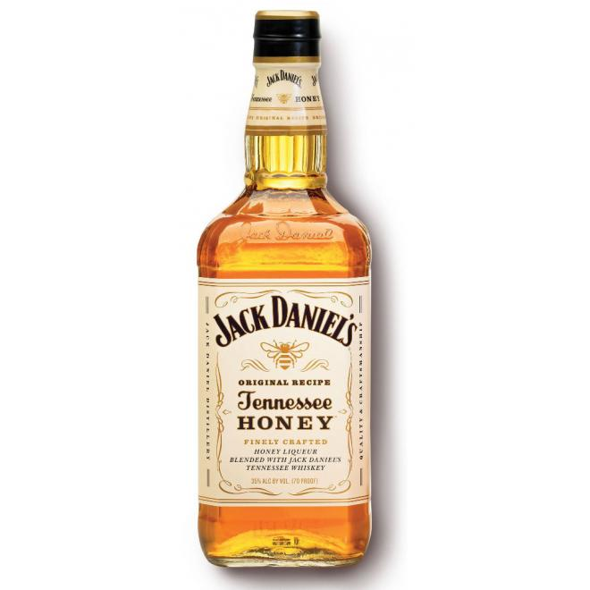 Jack Daniel's Honey 1 Litro