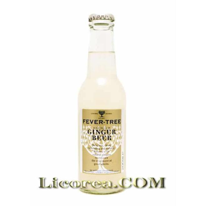 Fever Tree Ginger Beer 1.04 EUR (24 Unidades)