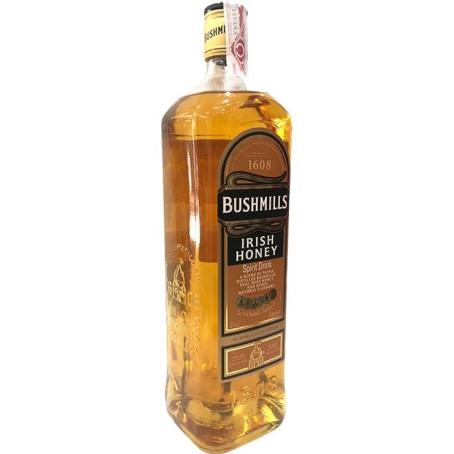 Bushmills Irish Honey 1 Liter (RND)
